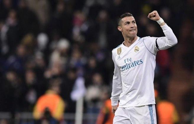 Principais títulos de Cristiano Ronaldo na década: Liga dos Campeões da UEFA: 2013–14, 2015–16, 2016–17, 2017–18; Mundial de Clubes da FIFA: 2014, 2016, 2017; Eurocopa: 2016; Liga das Nações da UEFA: 2018–19. Prêmio de melhor jogador do mundo da Fifa em 2013, 2014, 2016 e 2017.