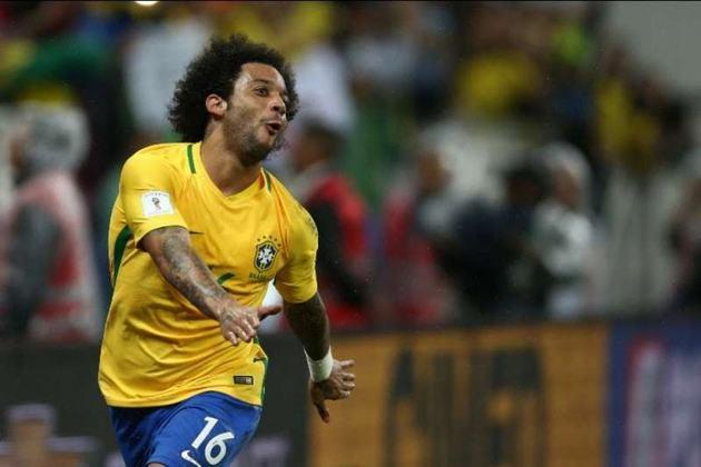 Principais títulos de Marcelo na década: Liga dos Campeões da UEFA: 2013–14, 2015–16, 2016–17, 2017–18; Mundial de Clubes da FIFA: 2014, 2016, 2017, 2018; Copa das Confederações: 2013