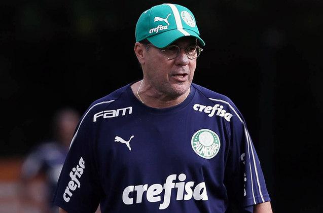 Principal momento na quinta passagem pelo clube foi a conquista do Campeonato Paulista depois de 12 títulos. Troféu veio contra o Corinthians, nos pênaltis.