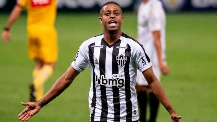 Principal patrocinador do Atlético-MG entre 2010 e 2014, o Banco BMG reestabeleceu a parceria com o Galo em 2019. Os valores não foram divulgados, mas assim como o Corinthians, a parceria entre banco e clube dá direito a contas exclusivas para torcedores atleticanos, com parte do lucro direcionado ao Alvinegro.