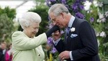 Planos da família real para funeral de rainha Elizabeth 2ª são vazados