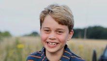 Príncipe George completa 8 anos; veja as homenagens da família