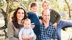 Príncipe George, filho de William e Kate Middleton, vai para o Caribe no aniversário  (Bebê Mamãe)