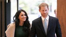 Príncipe Harry teria pedido trabalho para Meghan a chefe da Disney