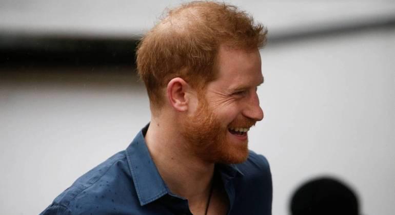 Príncipe Harry se tornará executivo da BetterUp Inc
