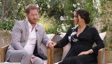 Príncipe Harry diz que temia que a história de sua mãe se repetisse