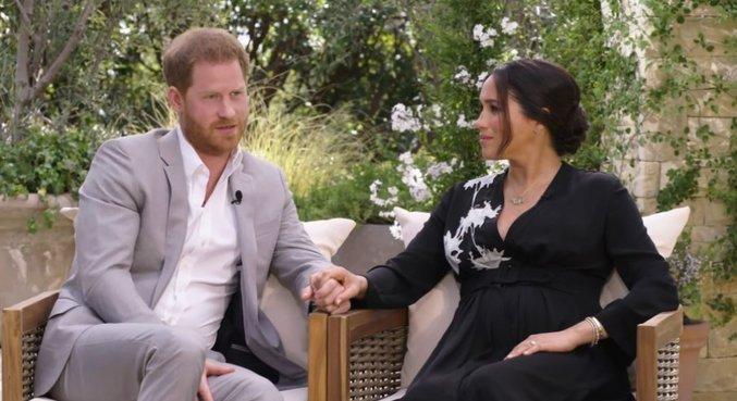 Príncipe Harry e Meghan Markle vão ganhar mais um filme focado em sua história
