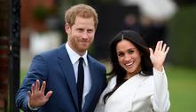 Harry e Meghan Markle deixam oficialmente a família real britânica