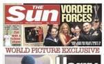 Em dezembro de 2016, o jornal britânicoThe Sunpublicava as primeiras fotos do casal