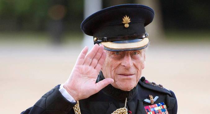 Líderes mundiais lamentam a morte de príncipe Philip
