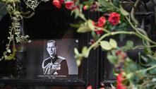 Corpo do príncipe Philip ficará no Castelo de Windsor até funeral