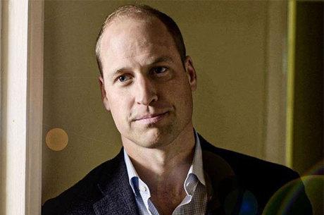 Príncipe William detona 'The Crown'