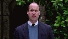 Príncipe William critica corrida do turismo espacial antes da COP26