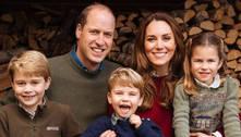 Príncipe William fala sobre 6º aniversárioda filha: 'Adorável'