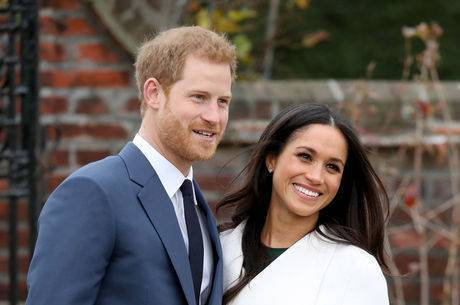 Casamento real: expectativa é reunir 100 mil fãs