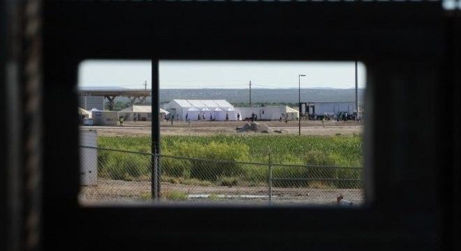 Brasileiros foram detidos por agência norte-americana de imigração