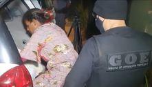 Bebê atropelado está internado em estado grave em Mogi das Cruzes