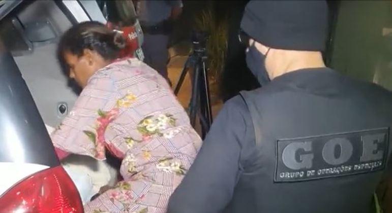 Mãe e filha são detidas após o atropelamento de uma mulher e uma criança de colo