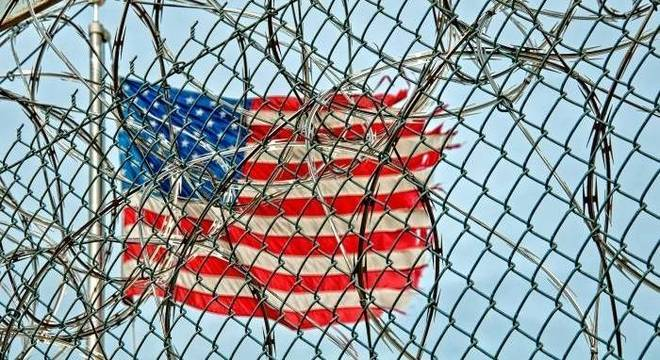 Ao menos 587 brasileiros foram presos nos Estados Unidos ao final de 2018