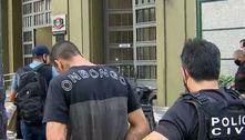 Polícia cumpre 10 mandados contra suspeitos de sequestros-relâmpago