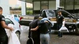 Justiça de Minas Gerais nega prisão domiciliar a funcionárias da Vale presas ()