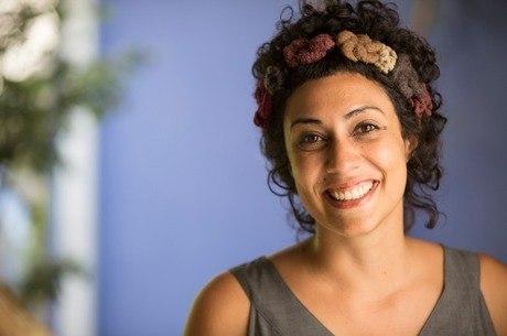 Priscila Sabará é autora do #apoieumrestaurante