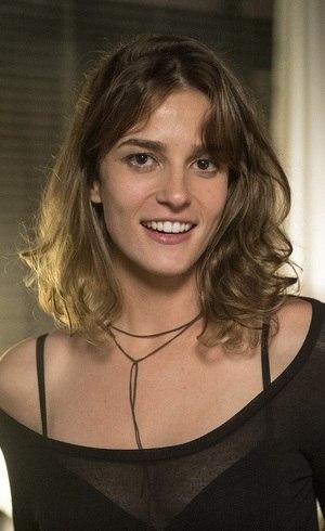 Priscila Steinman, autora e atriz