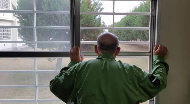 Proporção de crimes cometidos por idosos vem aumentando nos últimos 20 anos