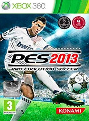 Pro Evolution Soccer 2013, PES, lançado em 2012