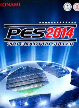 Pro Evolution Soccer 2014, PES, lançado em 2013