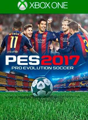 Pro Evolution Soccer 2017, PES, lançado em 2016