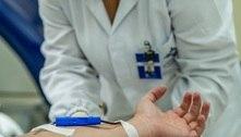 Pró-sangue tem 34% de estoque e faz apelo por doações em São Paulo