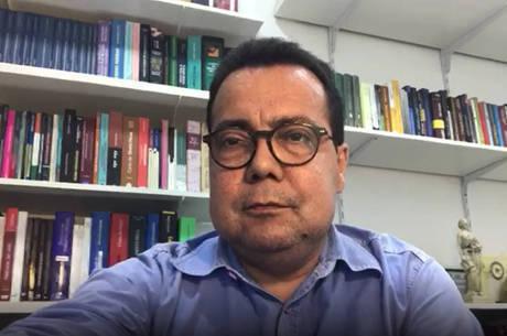 Alessandro Oliveira, coordenador da Lava Jato no PR