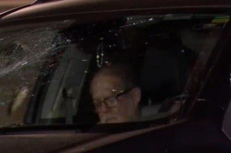 Oliveira foi afastado do cargo após o caso