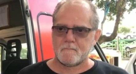 Bertoldo Filho é acusado de tentativa de homicídio