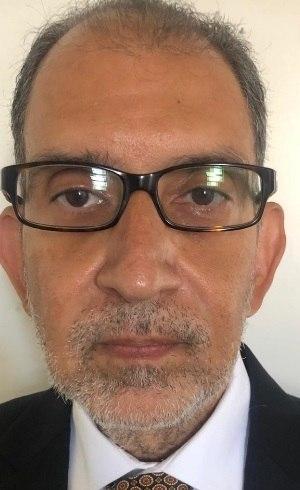 Procurador de Justiça Marco Antonio Ferreira Lima