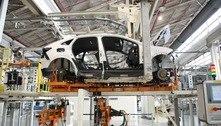 Produção de carros fica estável, mas para na falta de semicondutores, diz Anfavea