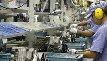 Produção industrial opera acima do pré-pandemia em 5 locais