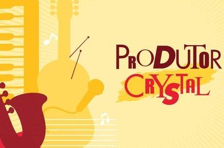 Inscreva-se você também no Produtor Crystal
