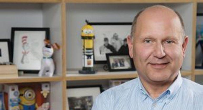 Produtor de Minions e Meu Malvado Favorito é nomeado diretor da Nintendo