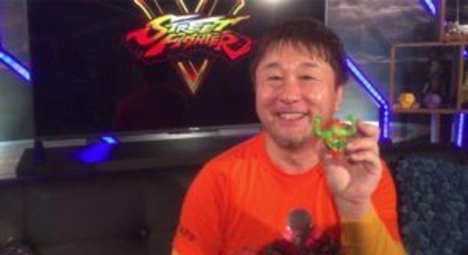 Produtor de Street Fighter, Yoshinori Ono deixa a Capcom