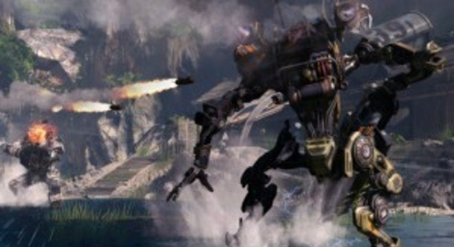 Produtor diz que não há planos para um novo Titanfall