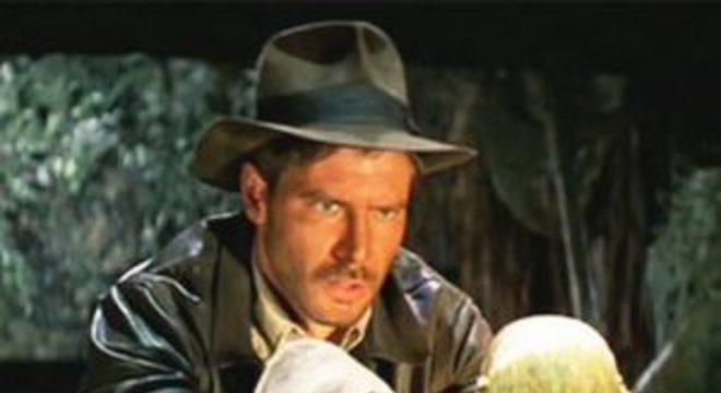 Produtora de Wolfenstein está fazendo jogo de Indiana Jones