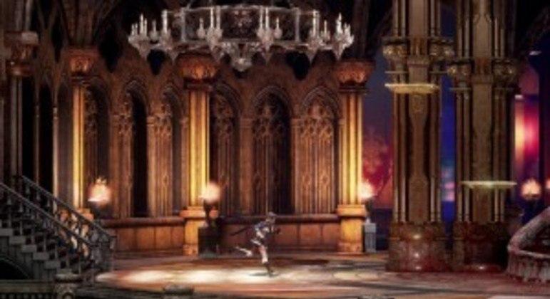 Produtores confirmam sequência de Bloodstained: Ritual of the Night