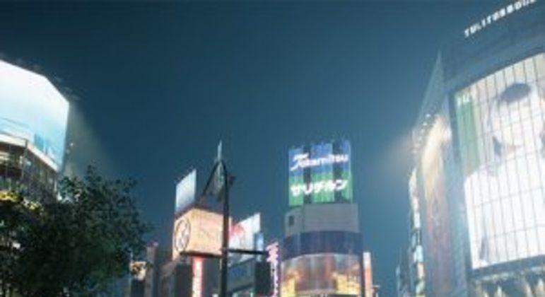 Produtores explicam como o DualSense será usado em Ghostwire: Tokyo