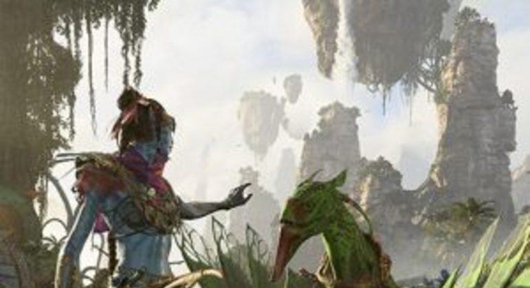 Produtores falam sobre o sistema gráfico Snowdrop em vídeo de Avatar: Frontiers of Pandora