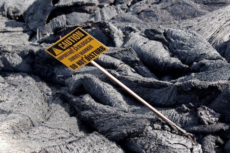 Produtores de maconha medicinal resistem após erupção no Havaí