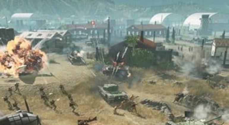 Produtores mostra mais de Company of Heroes 3 em diário do desenvolvedor