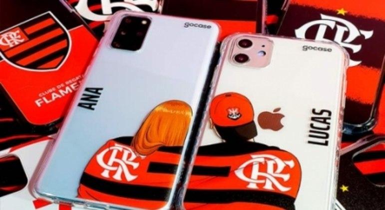 produtos Flamengo