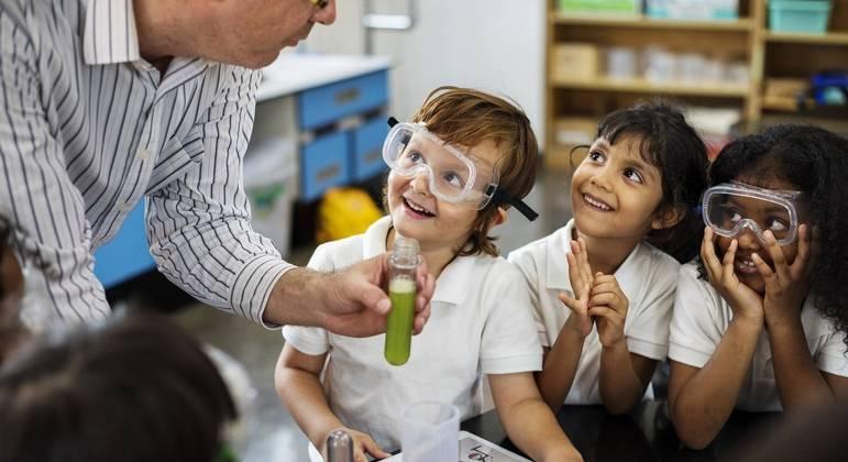 Aberta as inscrições para o programa de mestrado física e ciências para professores
